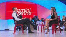"""Uomini e Donne, Cristina chiude con Ivan: """"A lui non interesso, mi ha offeso"""""""