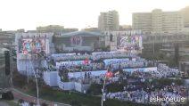 A Panama apre ufficialmente la Giornata mondiale della Gioventù