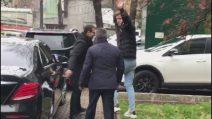 Visite mediche per Piatek, inizia l'avventura al Milan