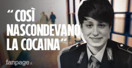 """Giudecca, dopo la morte di Sissy ex detenuta rivela: """"Così entrava la coca in carcere"""""""