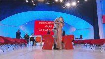 Uomini e Donne, Lorenzo Riccardi sceglie Claudia, ma è tutto uno scherzo
