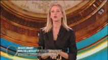 L'Isola dei Famosi 2019, Alessia Marcuzzi saluta i naufraghi