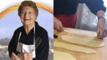Le chiacchiere di nonna Alda: la ricetta tradizionale