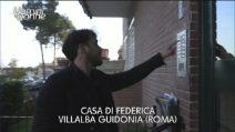 Uomini e Donne, la sorpresa di Andrea Cerioli per Federica Spano