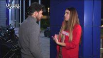 """Uomini e Donne, Andrea Cerioli rincorre Arianna: """"Siamo poco complici"""""""