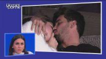 Uomini e Donne, scatta il bacio tra Ivan Gonzalez e Natalie