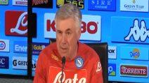 """Mercato, Carlo Ancelotti: """"Allan resta al Napoli, niente Psg"""""""