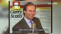 La storia di Gerry Scotti