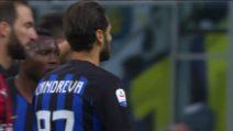 Calciomercato Inter, sondaggio per Carrasco (Perisic e Candreva in bilico)