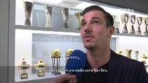 """Calciomercato, le prime parole di Cedric all'Inter: """"San Siro stadio mitico, sono emozionato"""""""