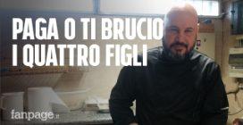 """Grave minacce allo chef stellato Giuseppe Trimboli: """"Se non paghi 50mila euro ti bruciamo i figli"""""""