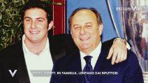 Verissimo - Gerry Scotti e il rapporto con il figlio Edoardo