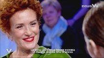 Verissimo, Lucrezia Lante della Rovere ricorda Marina Ripa di Meana