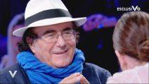 Verissimo - L'amore di Al Bano per Sanremo