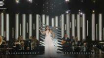 Festival di Sanremo: il meglio della terza serata in un minuto