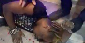 Milano, ragazzo dà in escandescenze in discoteca: picchiato e trascinato fuori dai buttafuori