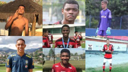 Tragedia Flamengo, i volti dei giovani calciatori morti nell'incendio al centro sportivo
