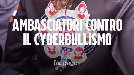 Giovani ambasciatori: gli studenti in prima linea contro il cyberbullismo