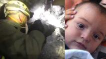 Il difficile lavoro dei soccorritori per trovare Julen, il bimbo morto tragicamente nel pozzo