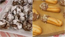Preparare dei biscotti veloci non è mai stato così facile!