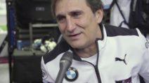 "Alex Zanardi: ""Daytona grandissima avventura"""