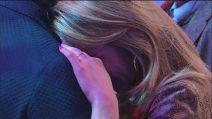 Uomini e Donne, il pianto disperato di Ida Platano