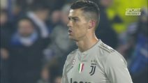 Coppa Italia, Atalanta-Juventus 3-0: highlights