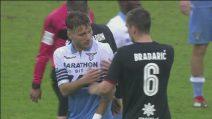 Coppa Italia, Inter-Lazio: obiettivo semifinale