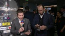 Calciomercato, triplo colpo della Salernitana: Lopez, Calaiò e Dezi