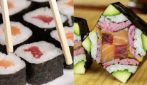 Come preparare e mangiare il sushi: consigli utili per godersi il piatto giapponese