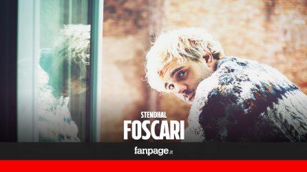 Stendhal - Foscari (ESCLUSIVA)