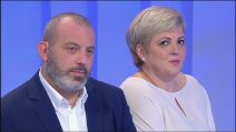 """C'è Posta per Te, la storia di Angelo e Francesca: """"Noi ci amiamo ma non possiamo sposarci"""""""