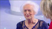 C'è Posta per Te, Carmela cerca Mario, il suo primo fidanzato, dopo 65 anni