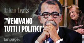 """Sequestro Ciro Cirillo, Rosetta Cutolo: """"Qua venivano i politici, andavano tutti da mio fratello"""""""