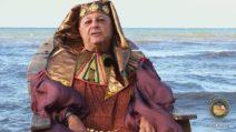 L'Isola dei Famosi, il videomessaggio del Divino Otelma dopo la caduta