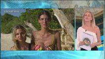 L'Isola dei Famosi 2019, Yuri e Giorgia sono ufficialmente naufraghi