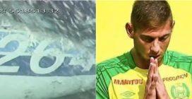 Emiliano Sala, i sommozzatori trovano un corpo all'interno del relitto dell'aereo