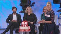 Uomini e Donne, il regalo di compleanno di Tina Cipollari a Gemma Galgani