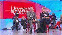 """Uomini e Donne, Rocco Fredella a Gemma Galgani: """"Ho portato i giochini erotici"""""""