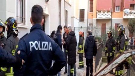 Milano, paura nel quartiere Stadera: esplode palazzina in pieno giorno