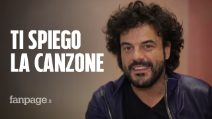 """Francesco Renga spiega 'Aspetto che torni': """"L'attesa è il momento più bello di un amore"""""""