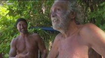 Malore per Fogli e Sarah Altobello all'Isola, hanno mangiato una pianta sconosciuta