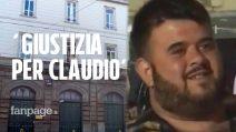 """Claudio Volpe, detenuto morto nel carcere di Poggioreale, la famiglia: """"Vogliamo giustizia!"""""""