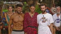 L'Isola dei Famosi - Giorgia Venturini è l'eliminata della sesta puntata