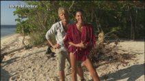 L'Isola dei Famosi 2019, Giorgia Venturini si rifiuta di restare sull'Isola che non c'è