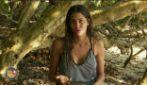 L'Isola dei Famosi 2019, Ariadna Romero conquista il cuore dei naufraghi