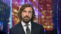 """Champions, Pirlo dopo la sconfitta di Madrid: """"Ho visto una Juventus senza personalità"""""""
