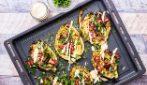 Verza gratinata al forno: ecco un'alternativa gustosa e piena di sapore!