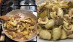 Orecchiette con carciofi e salsiccia: una ricetta semplice da preparare e buonissima