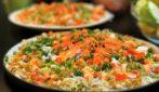 Flavorful Garlic Shrimp with Vermicelli Noodles: a unique recipe
